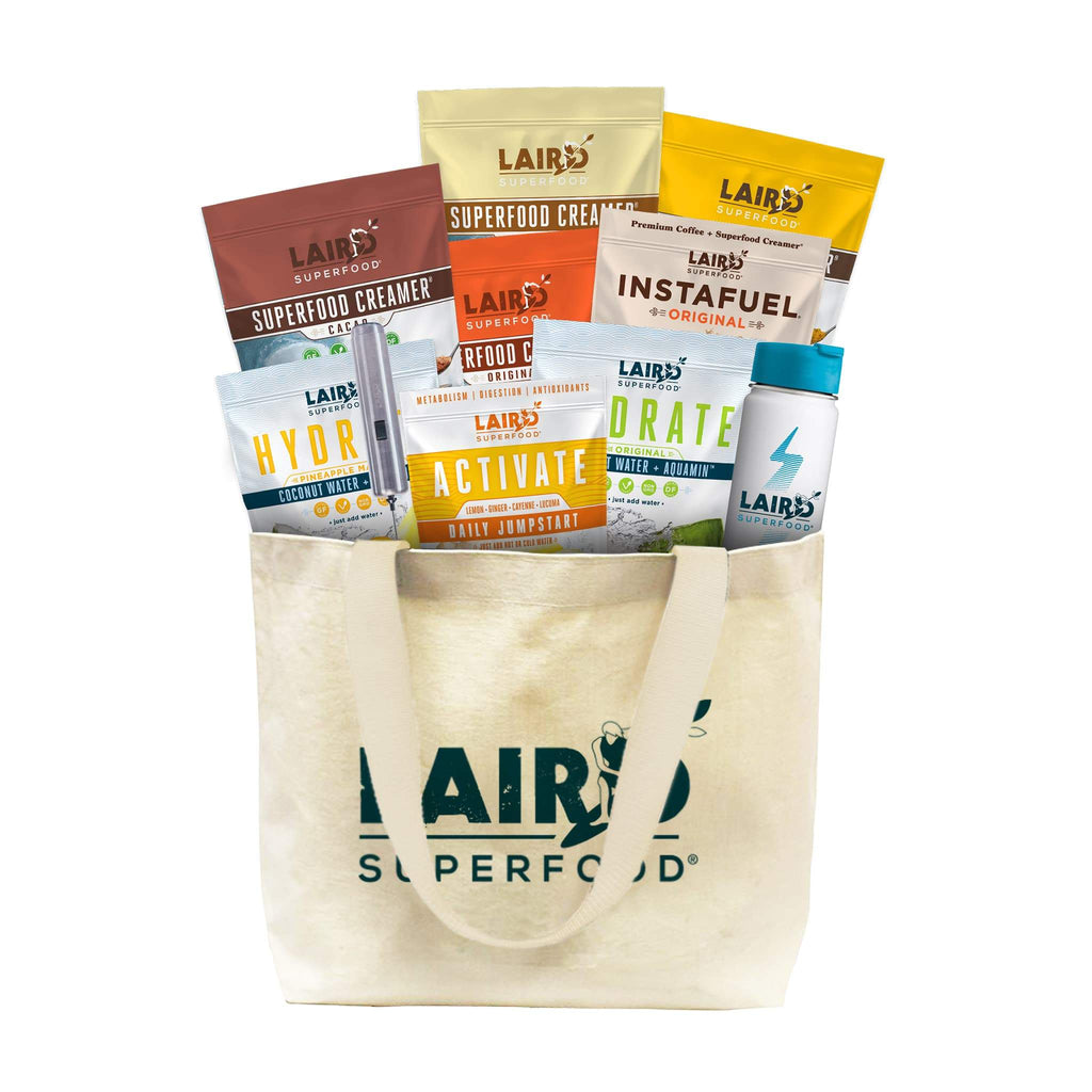Laird Superfood Fuel Pack - Large