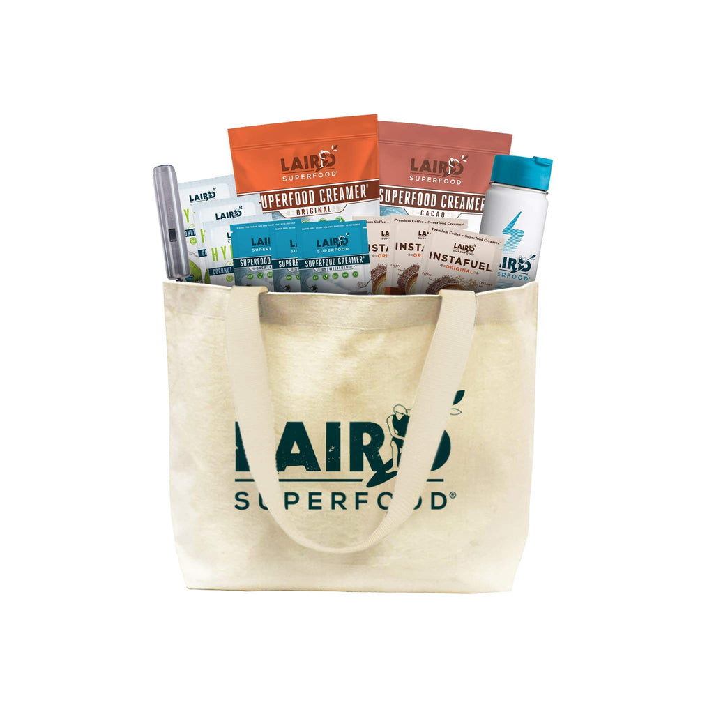Laird Superfood Gift Packs - Small