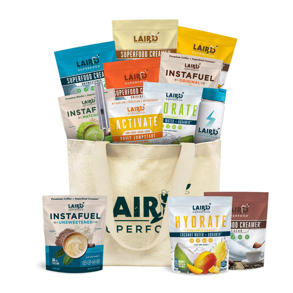 Laird Superfood Gift Pack, XL