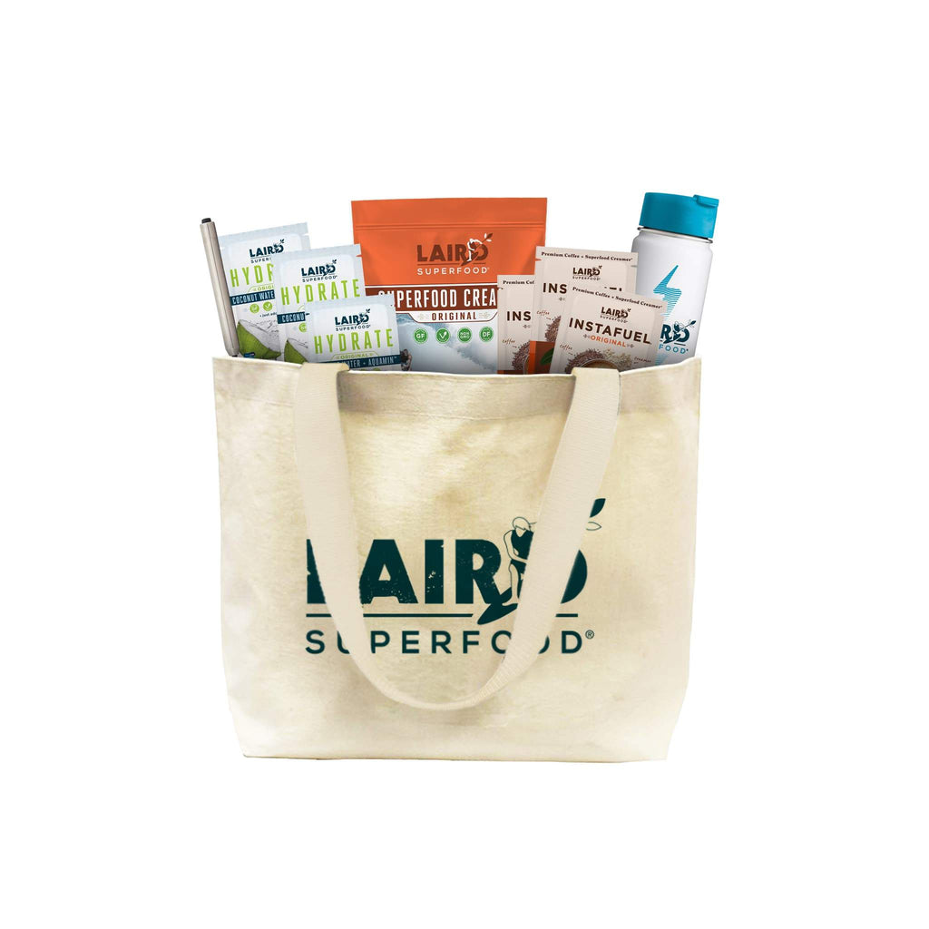 Laird Superfood Gift Pack - XS
