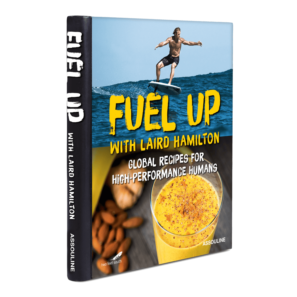 Fuel Up: Global Recipes for High-Performance Humans