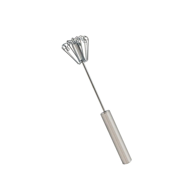 "Stainless Steel 12"" Hand Blender"
