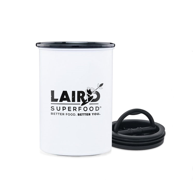 Large Airscape Canister