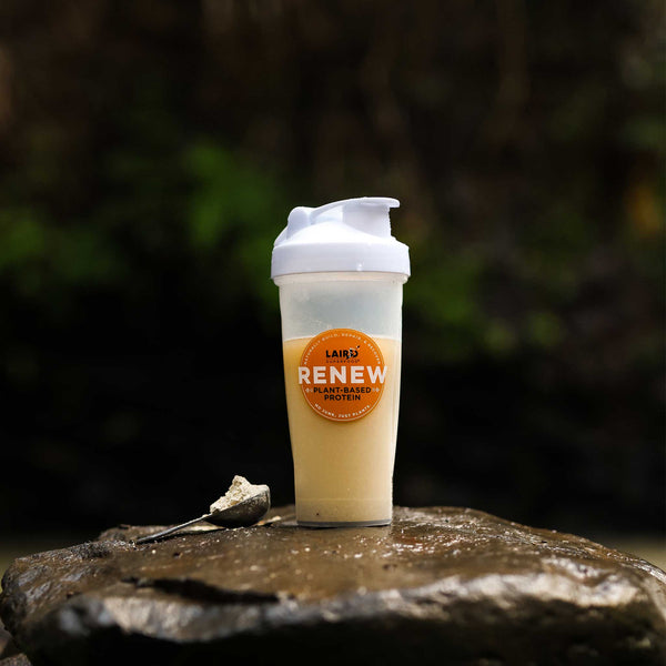 Protein Blender Bottle