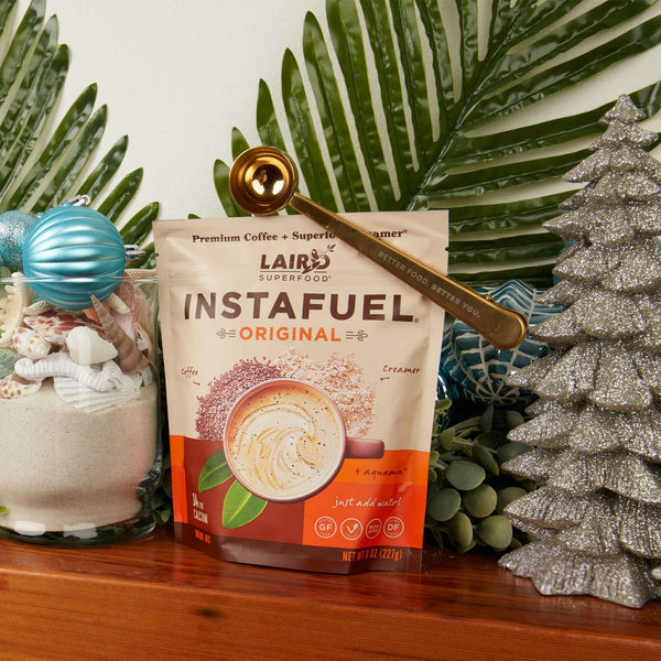 Instafuel Stocking Stuffer Bundle
