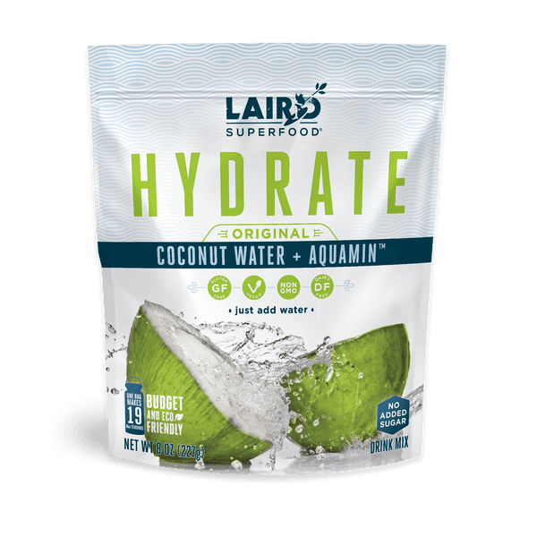 Coconut water powder - all natural, pure coconut water