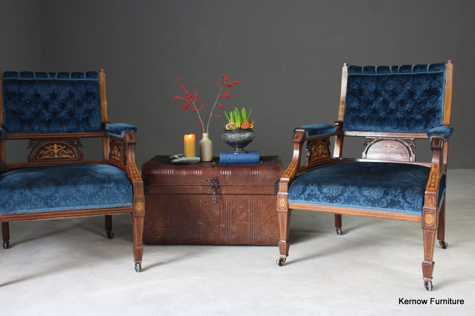 Rosewood; How does CITES affect Antique & Mid Century furniture