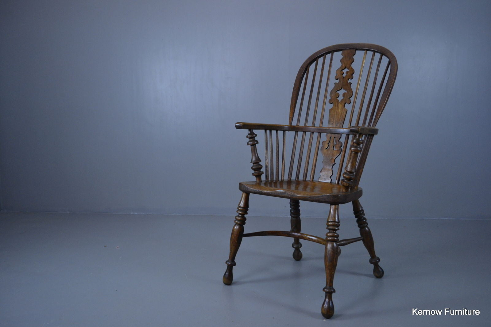 For the love of Windsor Chairs