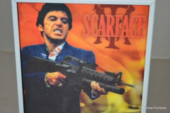 Buy Scarface Cinema Light Box