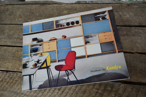 Kandya Furniture Catalogue