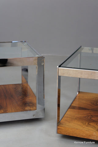 Merrow Associates Coffee Tables by Richard Young