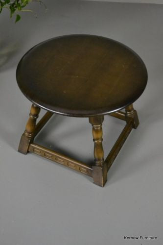 Traditional Style Coffee Table - Kernow Furniture 100s vintage, retro & antique items in stock