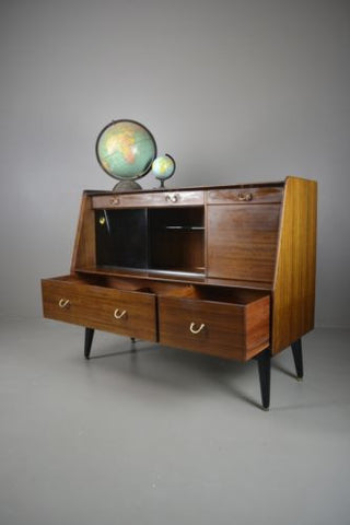 Retro Vintage E Gomme G Plan Sideboard - Kernow Furniture 100s vintage, retro & antique items in stock