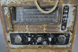 Vintage German Marine Radio - Kernow Furniture 100s vintage, retro & antique items in stock