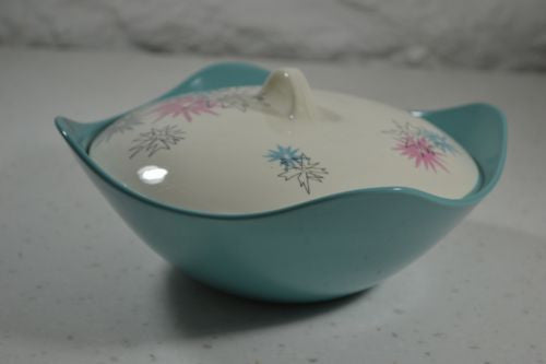 Midwinter Stylecraft Tureen Jessie Tait Quite Contrary - Kernow Furniture