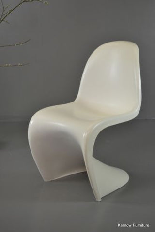 Verner Panton Style S Chair - Kernow Furniture - 1