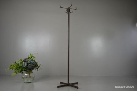 Freestanding Hat Coat Hall Stand - Kernow Furniture 100s vintage, retro & antique items in stock