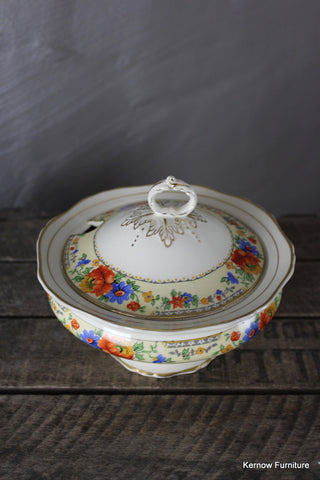 Coronaware Sauce Tureen - Kernow Furniture 100s vintage, retro & antique items in stock