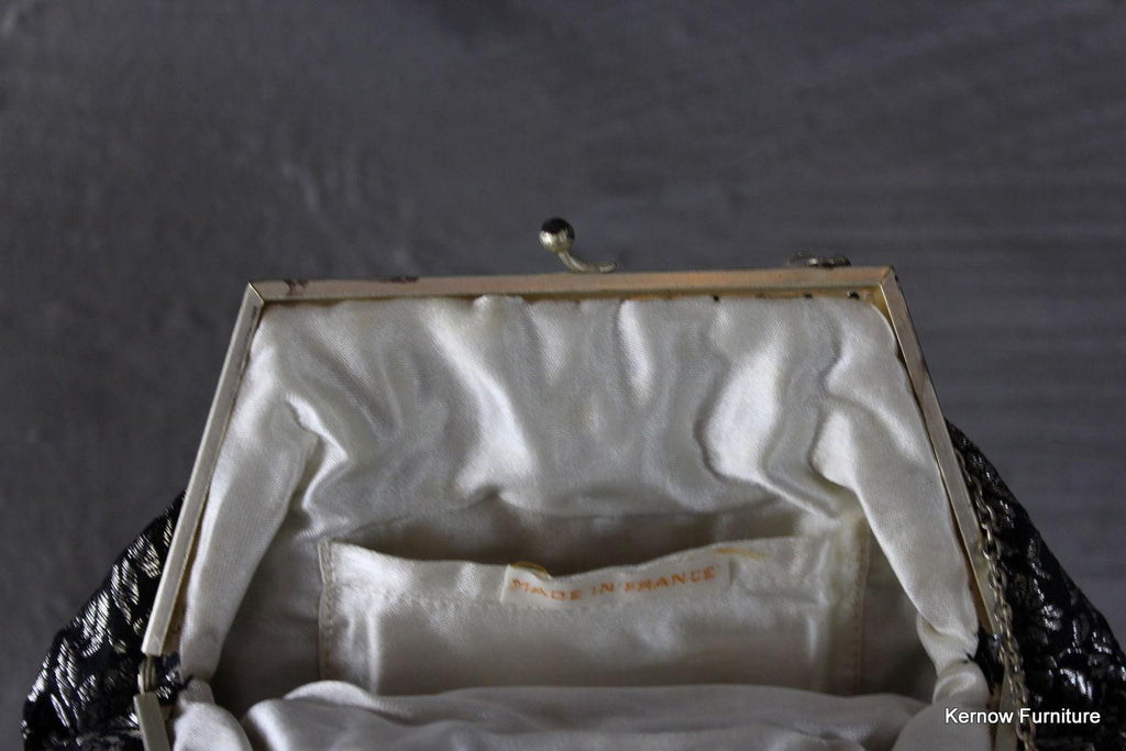 Small Vintage French Purse - Kernow Furniture