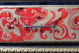 Ornate Handpainted Gilt Chest of Drawers - Kernow Furniture