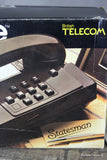 Retro BT Boxed Phone - Kernow Furniture 100s vintage, retro & antique items in stock
