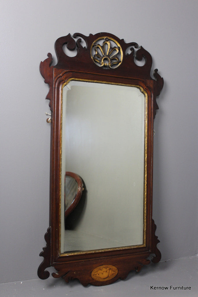 Georgian Style Mirror - Kernow Furniture 100s vintage, retro & antique items in stock
