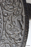 Burmese Carved Table - Kernow Furniture 100s vintage, retro & antique items in stock