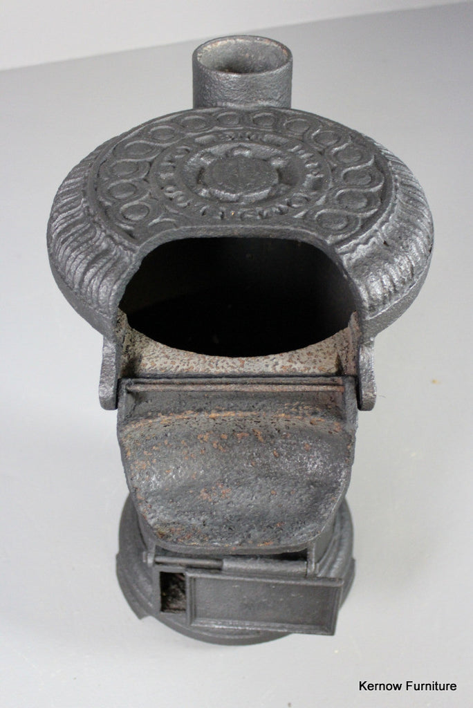 Tortoise Stove - Kernow Furniture