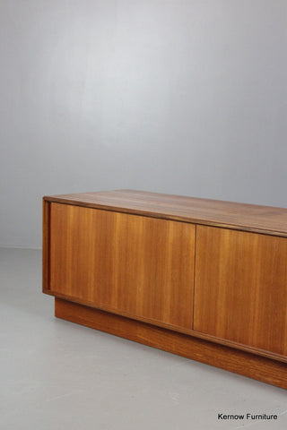 G Plan Entertainment TV Cabinet - Kernow Furniture 100s vintage, retro & antique items in stock