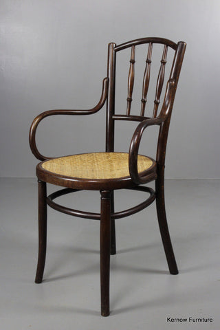 Fischel Bentwood Chair - Kernow Furniture 100s vintage, retro & antique items in stock