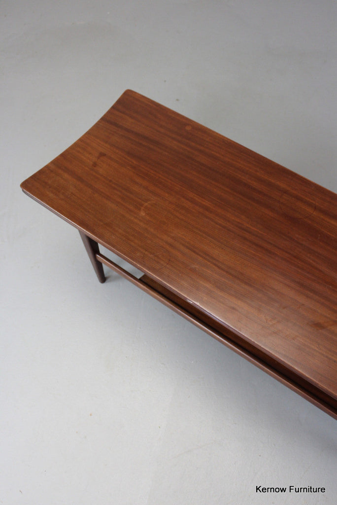 Richard Hornby Coffee Table - Kernow Furniture