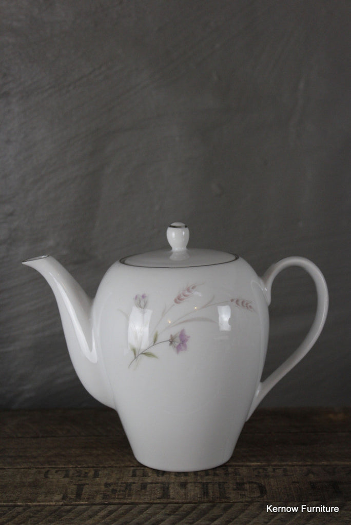 Jyoto China Japan Coffee Pot - Kernow Furniture