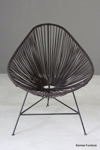 Acapulco Style Chair