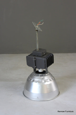 Industrial Light Fitting