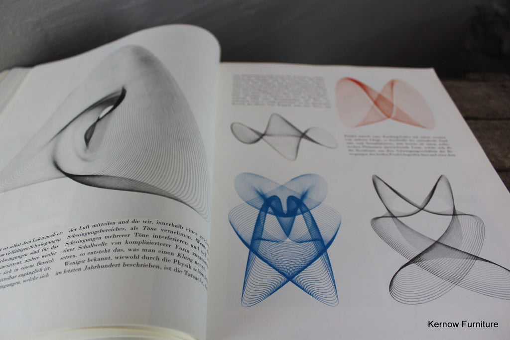 Graphis Magazine No16 - Kernow Furniture