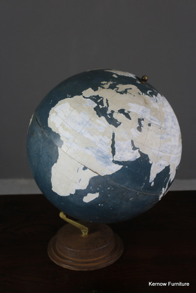 Philips Washable Slate Globe - Kernow Furniture