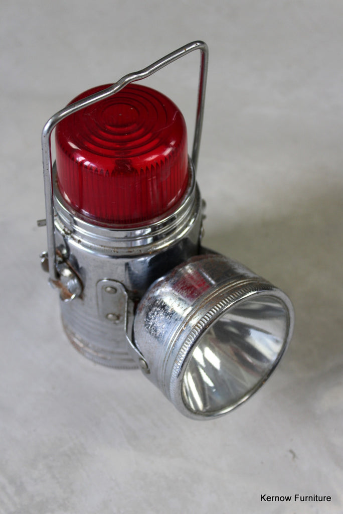 Vidor Chrome Torch