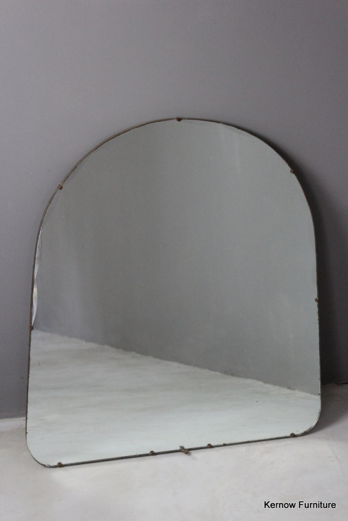 Large Bevelled Mirror