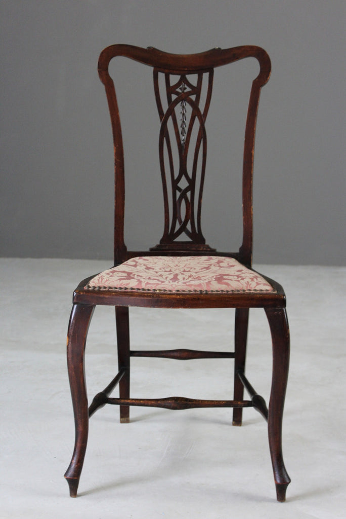 Edwardian Dining Chair - Kernow Furniture