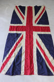 Large Vintage Union Jack Flag