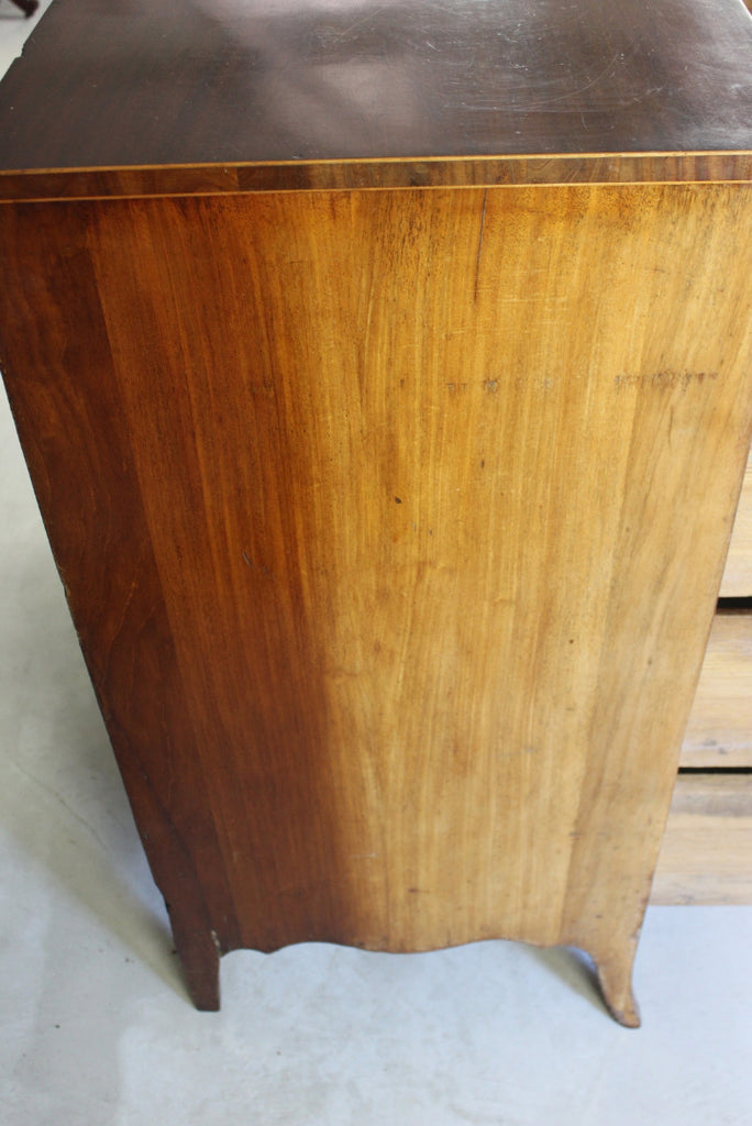 Antique Georgian Chest of Drawers - Kernow Furniture