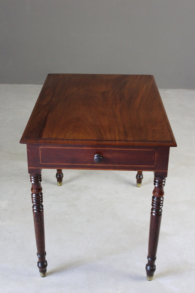 Victorian Occasional Table - Kernow Furniture