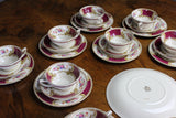 Myotts Royal Crown Bouquet Tea Service