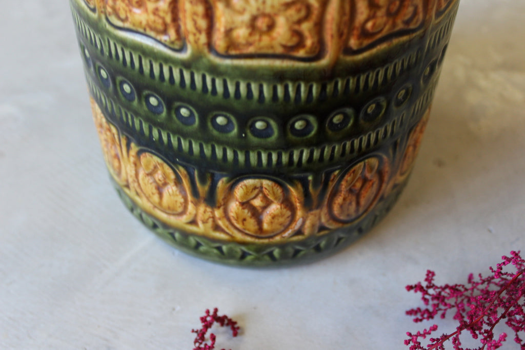 Large West German Vase - Kernow Furniture