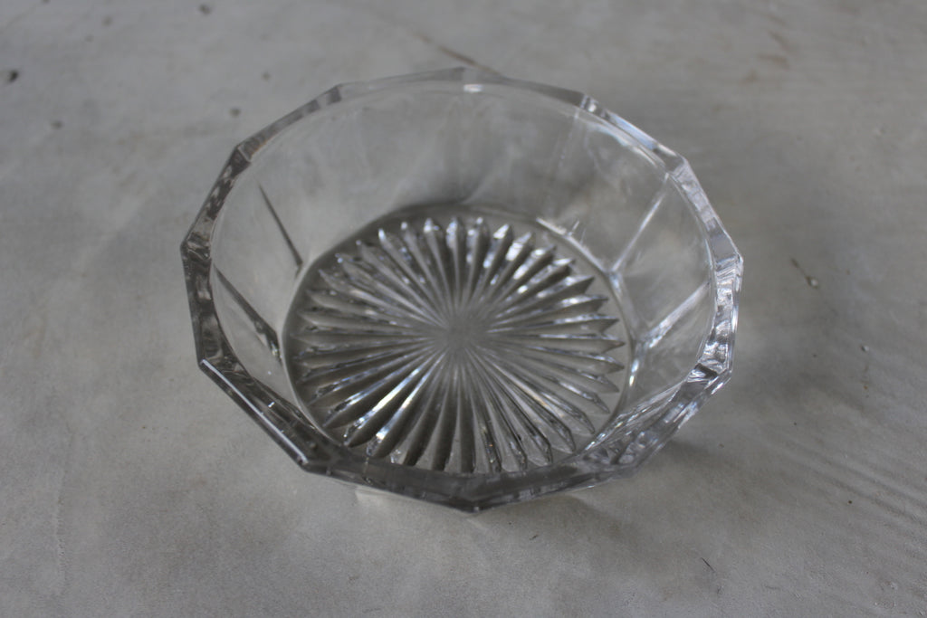 Vintage Glass Bowls - Kernow Furniture