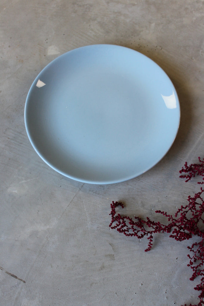Johnson Bros Blue Cloud Salad Plate