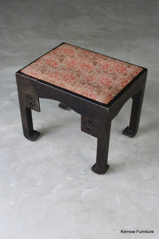 Eastern Style Small Stool