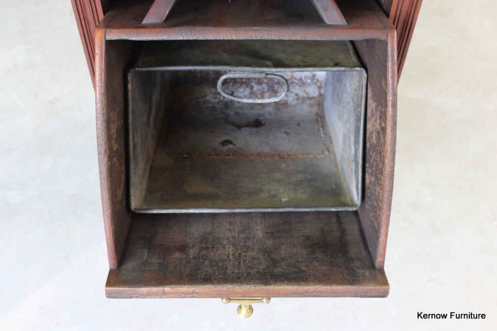 kitchen cabinets liners edwardian purdonum coal scuttle 3069