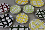 Assorted Empire Porcelain Plates - vintage retro and antique furniture