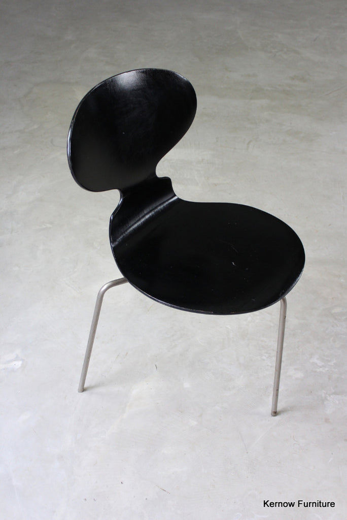 Original Arne Jacobsen Ant Chair - Kernow Furniture